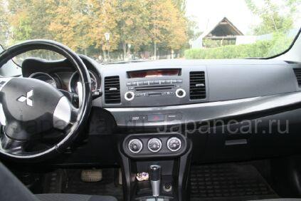 Mitsubishi Lancer 2008 года в Москве