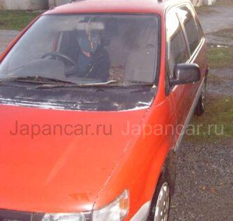 Mitsubishi RVR 1993 года в Кемерово