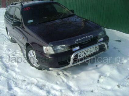 Toyota Caldina 1993 года во Владивостоке