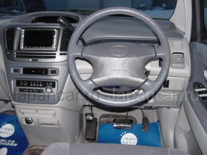 Toyota Nadia 1999 года в Новосибирске