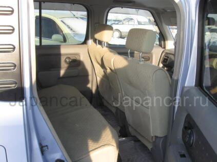 Nissan Cube 2003 года в Уссурийске