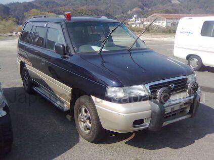 Mazda MPV 1995 года в Японии