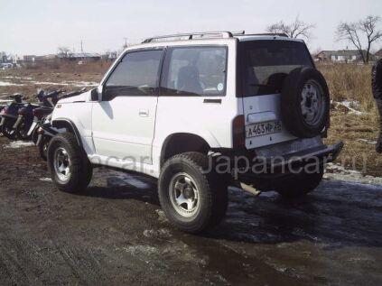 Suzuki Escudo 1997 года в Уссурийске