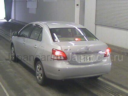 Toyota Belta 2008 года во Владивостоке