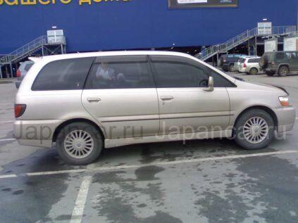 Nissan Bassara 2002 года в Новосибирске