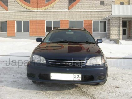 Toyota Caldina 2000 года в Барнауле