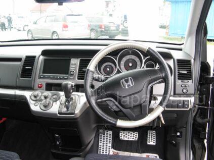 Honda Crossroad 2007 года в Находке