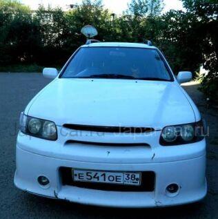 Nissan R'nessa 1999 года в Иркутске