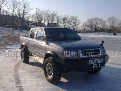 Nissan Datsun 1998 года во Владивостоке