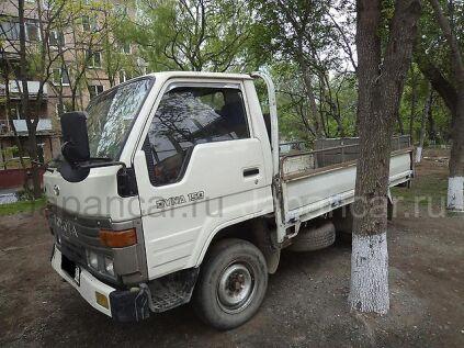 Toyota Dyna 1991 года во Владивостоке