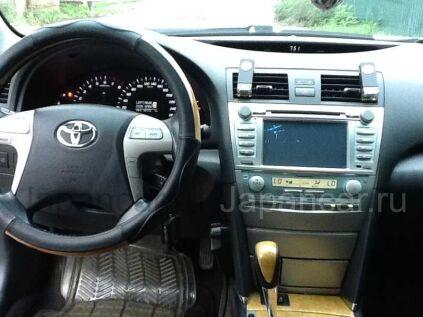 Toyota Camry 2006 года в Уссурийске
