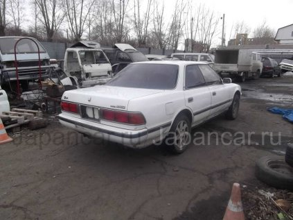 Toyota Mark II 1990 года в Комсомольске-на-Амуре