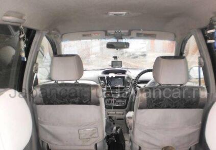 Toyota Nadia 1998 года в Томске