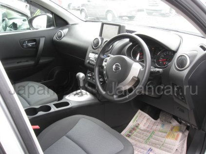 Nissan Dualis 2010 года в Уссурийске