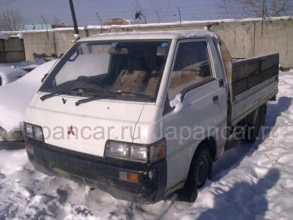 Mitsubishi Delica 1996 года в Иркутске
