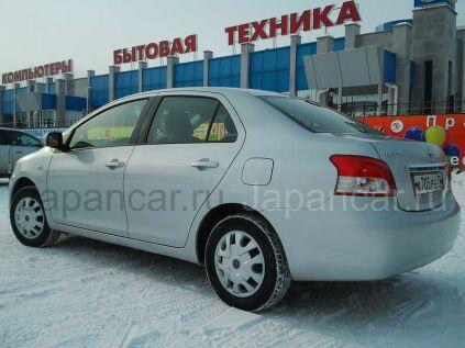 Toyota Belta 2005 года в Хабаровске