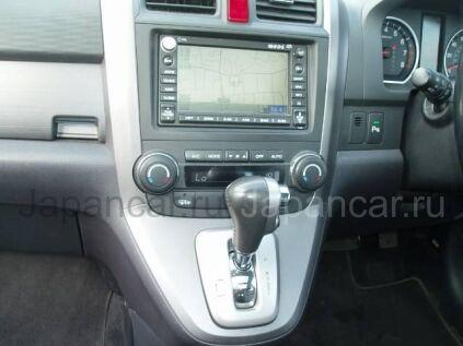 Honda CR-V 2007 года в Москве