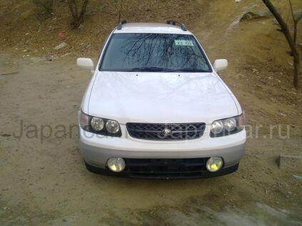 Nissan R'nessa 1997 года в Находке