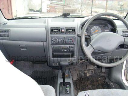 Mitsubishi Minica 2006 года во Владивостоке