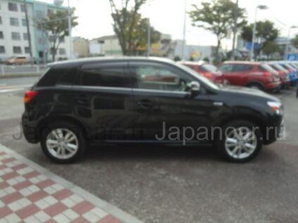 Mitsubishi RVR 2010 года в Японии