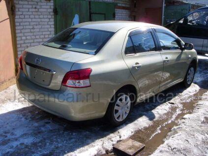 Toyota Belta 2006 года в Хабаровске
