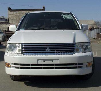 Mitsubishi RVR 1999 года в Уссурийске