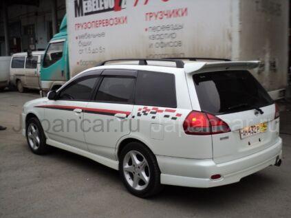 Nissan Wingroad 2000 года во Владивостоке