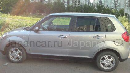 Mazda Verisa 2005 года в Красноярске
