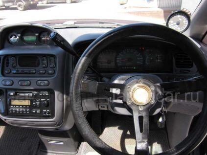 Mitsubishi Delica 2000 года в Москве
