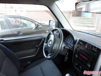 Suzuki Jimny 2006 года в Кирове