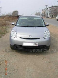 Mazda Verisa 2006 года в Уссурийске