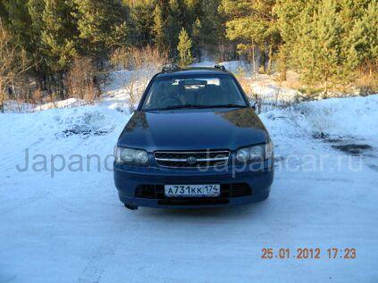 Nissan R'nessa 1998 года в Челябинске