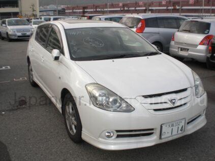 Toyota Caldina 2006 года во Владивостоке