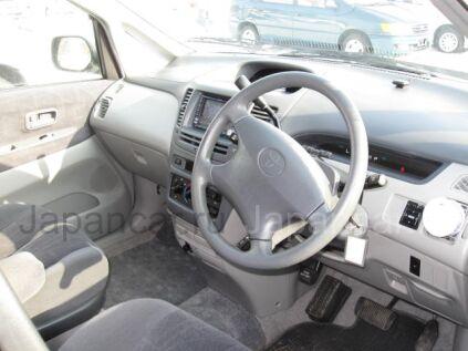 Toyota Nadia 2001 года в Уссурийске