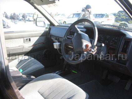 Nissan Datsun 1993 года в Уссурийске