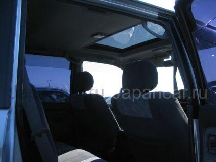 Toyota Land Cruiser Prado 1999 года в Уссурийске