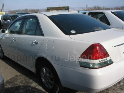 Toyota Mark II 2003 года в Уссурийске