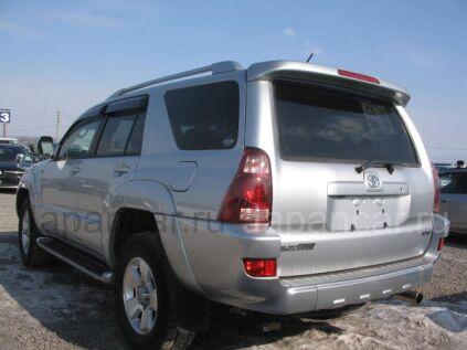 Toyota Hilux Surf 2003 года в Уссурийске