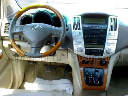 Lexus RX330 2003 года в Екатеринбурге