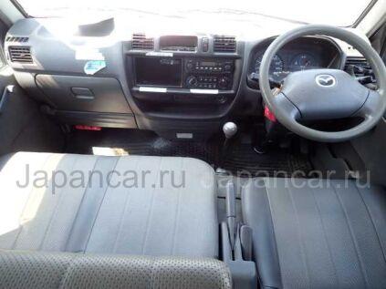Mazda Bongo 2010 года во Владивостоке