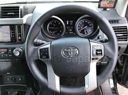 Toyota Land Cruiser Prado 2017 года в Уссурийске