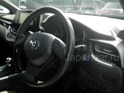 Toyota C-HR 2017 года в Петропавловск-Камчатском