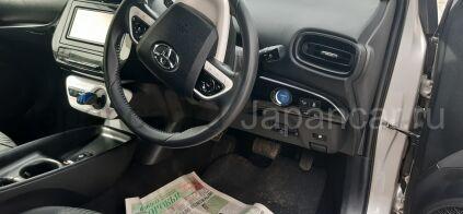 Toyota Prius 2017 года в Уссурийске