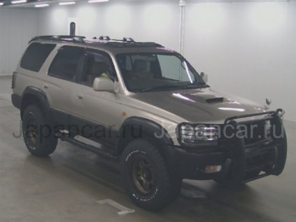 Toyota Hilux Surf 2000 года во Владивостоке