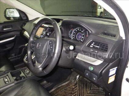 Honda CR-V 2014 года во Владивостоке