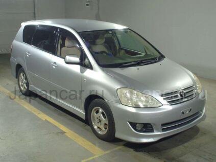Toyota Ipsum 2005 года в Находке
