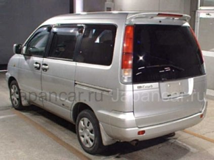 Toyota Liteace Noah 2001 года во Владивостоке