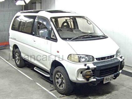 Mitsubishi Delica 1996 года во Владивостоке