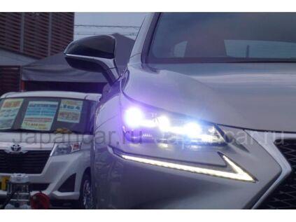 Lexus NX200t 2017 года во Владивостоке