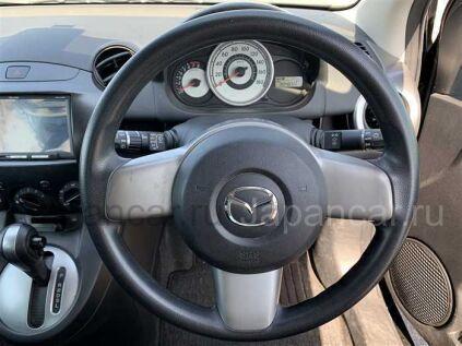 Mazda Demio 2010 года во Владивостоке